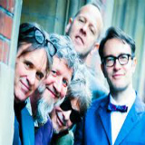 Squeeze - Bournemouth 02 Academy -