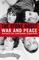 Win-1-of-3-The-Stone-Roses-War-And-Peace-book