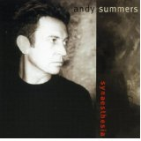 Andy Summers - Synaethsesia -