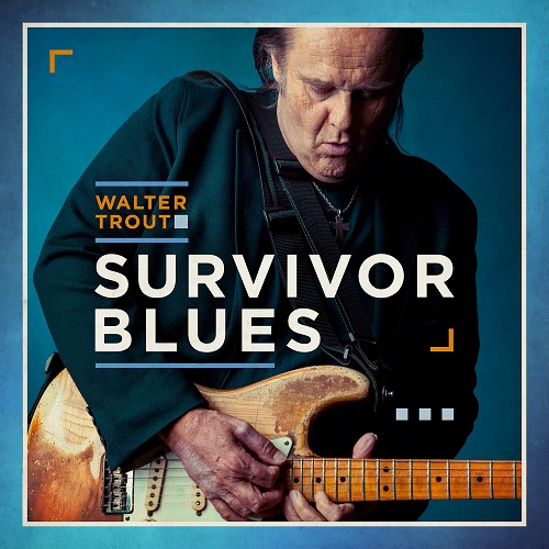 Walter Trout - Survivor Blues