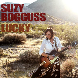 Suzy Boggus - Lucky -