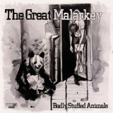 The Great Malarkey - The case of the Badly Stuffed Animals -