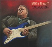 Danny Bryant - Temperature Rising -