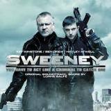 Lorne Balfe - The Sweeney Original Soundtrack -
