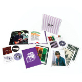 The Jam - The Gift Super Deluxe Box Set -