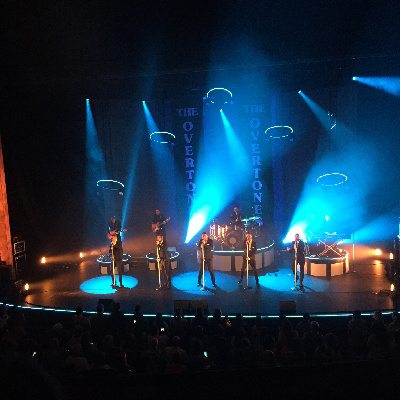 The-Overtones<br-/>London-Paladium
