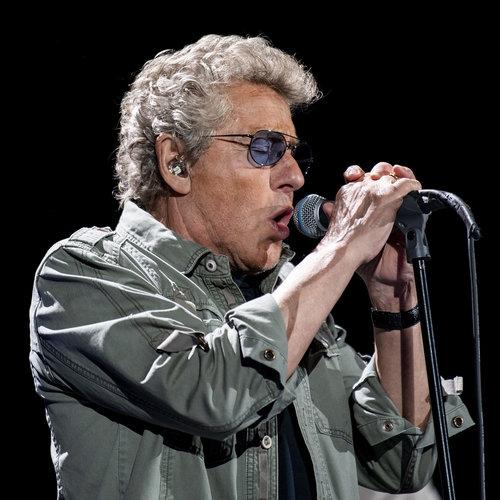 Music Review – The Who – Fenway Park, Boston, Massachusetts