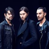 Thirty Seconds To Mars - Conquistador -