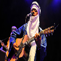 Tinariwen + Jose Gonzalez - Shepherds Bush Empire -