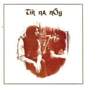 Tir na Nog - Tir na Nog / A Tear And A Smile / Strong In The Sun -