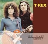 T.Rex - T.Rex - 2 CD Deluxe Edition -