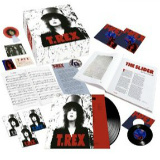 T-Rex - The Slider - 40th Anniversary Box Set -