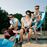 The Vamps - James McVey, MTV Brand New For 2014 Interview -