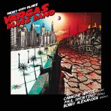 Vargas Blues Band - Big City Blues -