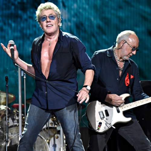 The Who - The Who: Live in Texas 75 (DVD) -