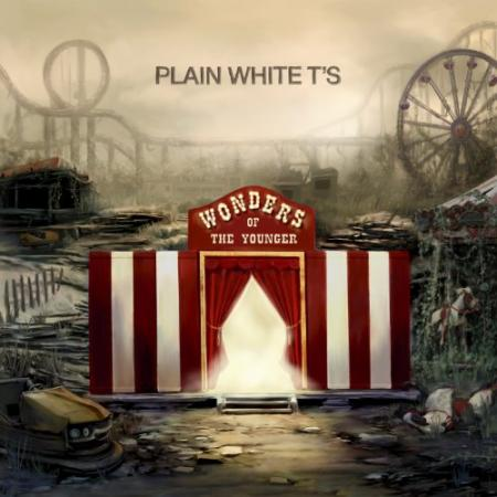 Plain White T's - Wonders of the Youner -
