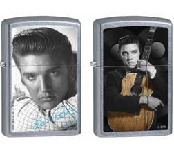 Win-1-of-5-Elvis-Presley-Zippo-lighters