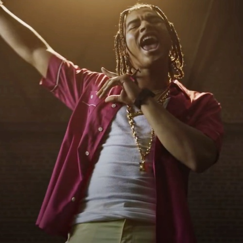 'Mood' by 24kGoldn make it fourth week at Number 1 - Music News 1