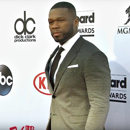 50 Cent is planning to make Jamelia the first lady of G-Unit