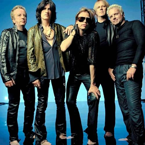 Aerosmith-album-update-video