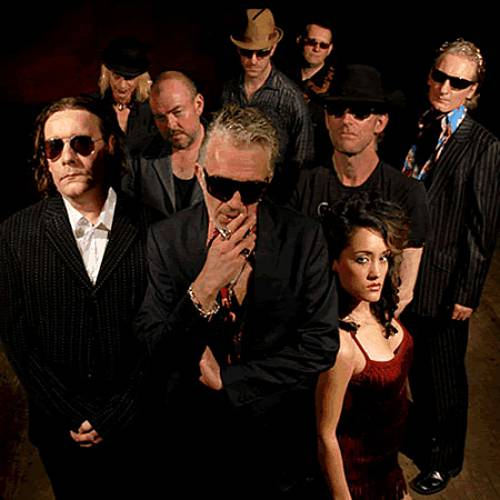 Alabama 3 new Album and 20th anniversary tour