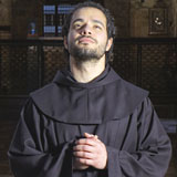 Friar-Alessandro---Voice-from-Assisi