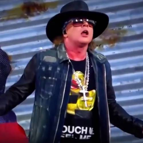 Axl-Rose-could-play-with-original-Guns-n-Roses-lineup