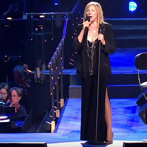 Barbra-Streisand-Brooklyn-set-list