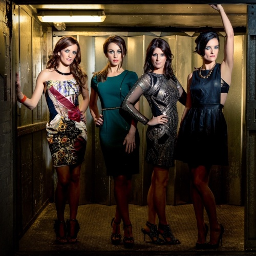 B*Witched-announce-new-EP