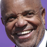 Berry-Gordy-and-the-cast-of-Broadways-Motown:-The-Musical-video