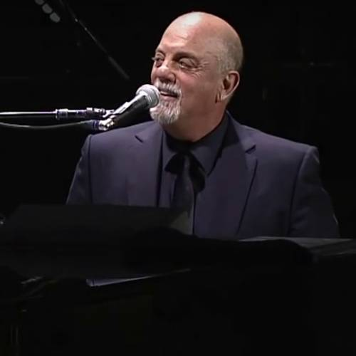 Billy-Joel-to-release-Russian-gig