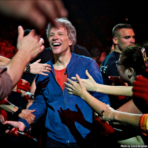 Bon Jovi announce new album, single and video