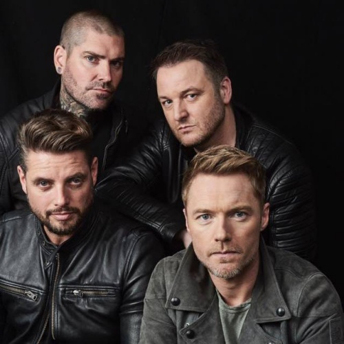 Boyzone-announce-summer-forest-shows