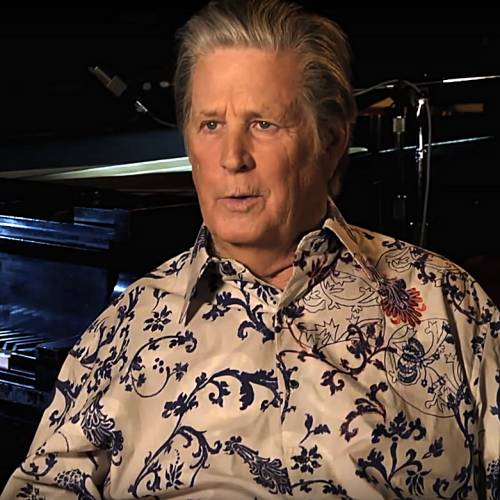 Brian Wilson to perform Pet Sounds again in 2017