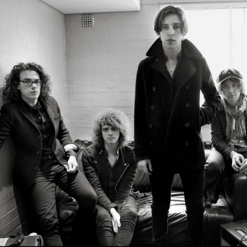 Catfish-and-The-Bottlemen-reveal-Homesick-video