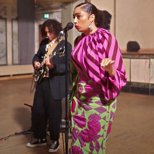 Permalink to Celeste has won BRIT's Rising Star Award 2020 – Music News