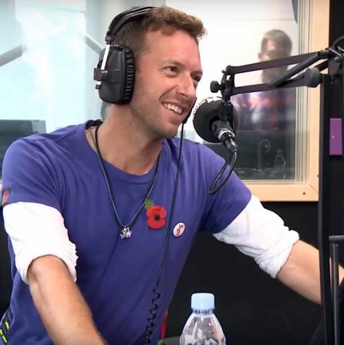 Chris Martin: 'I think after 12 [albums] that will be the end of our catalogue' – Music News, the vie