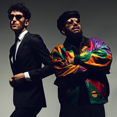 Chromeo-to-turn-Manhattan-red-for-World-AIDS-Day