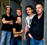 Cold-Chisel-working-on-new-album