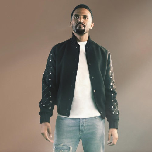 Craig David reveals new album 'Following My Intuition' details