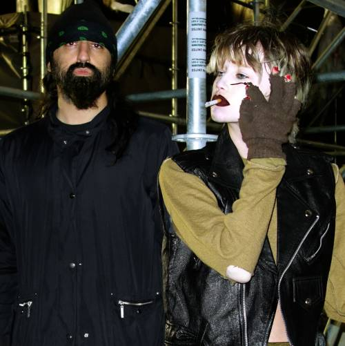Crystal Castles air new single 'Fleece'