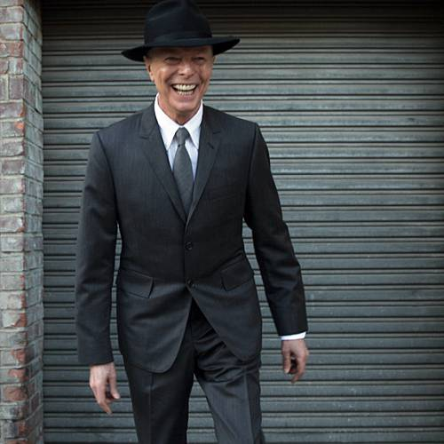 Permalink to A new David Bowie EP with six rare songs will be released – Music News