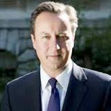 David-Cameron-leads-famous-Britons-on-World-War-1-album