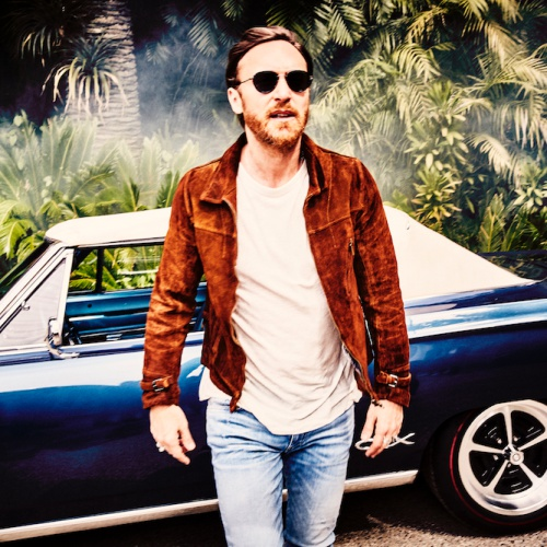 David Guetta is set to perform live from Hungary for the 2020 MTV EMAs - Music News 1