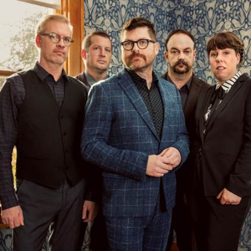 The-Decemberists-to-visit-The-Simpsons