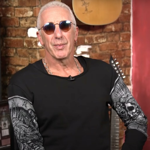Dee Snider brands Rock and Roll Hall of Fame committee members 'arrogant elitist a******s' – Music News