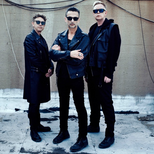 Depeche-Mode-to-release-March-album