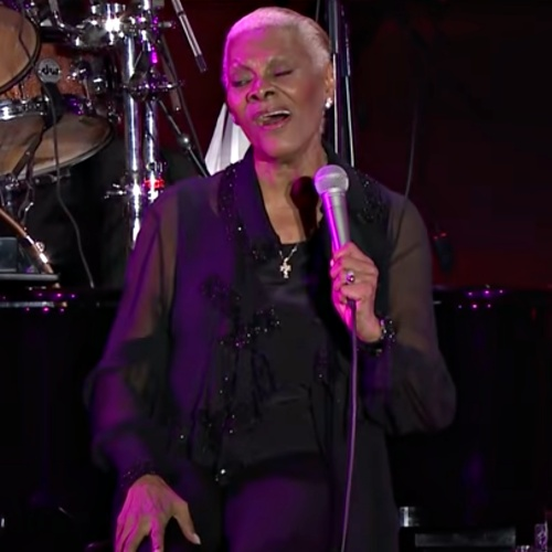 Dionne Warwick looks to Taylor Swift for collaboration