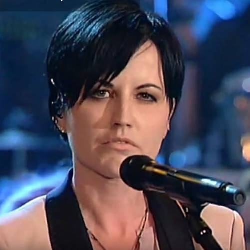 The Cranberries sales and streams leap 1000% since Dolores O'Riordan death