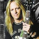 Whitesnake--guitarist-quits